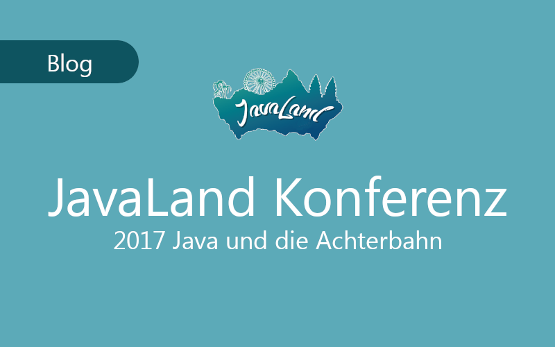 JavaLand 2017 - XenoFun - Conference Room