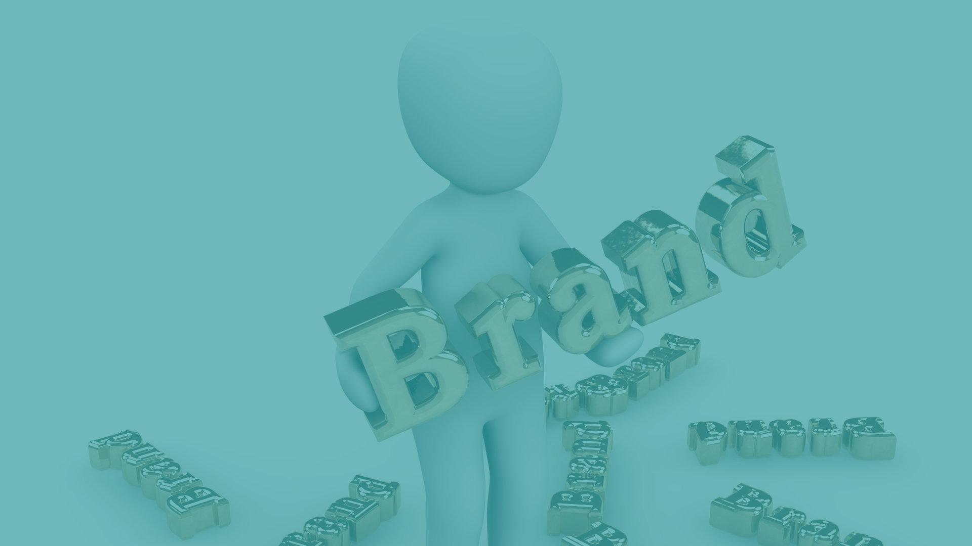 Branding - Markenentwicklung